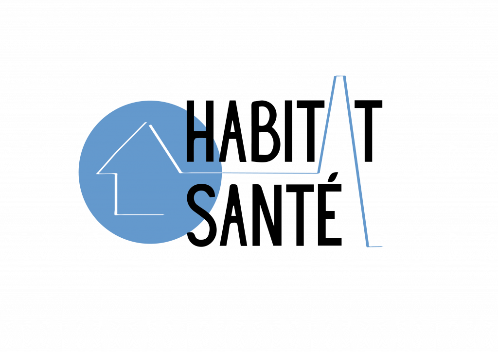 logo habitat santé